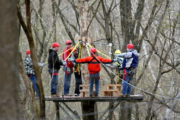 zipline platform group